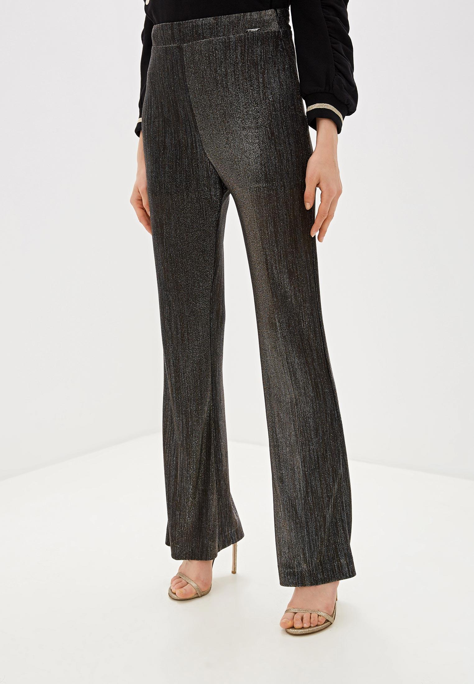 Женские классические брюки Liu Jo (Лиу Джо) F69418 J5828
