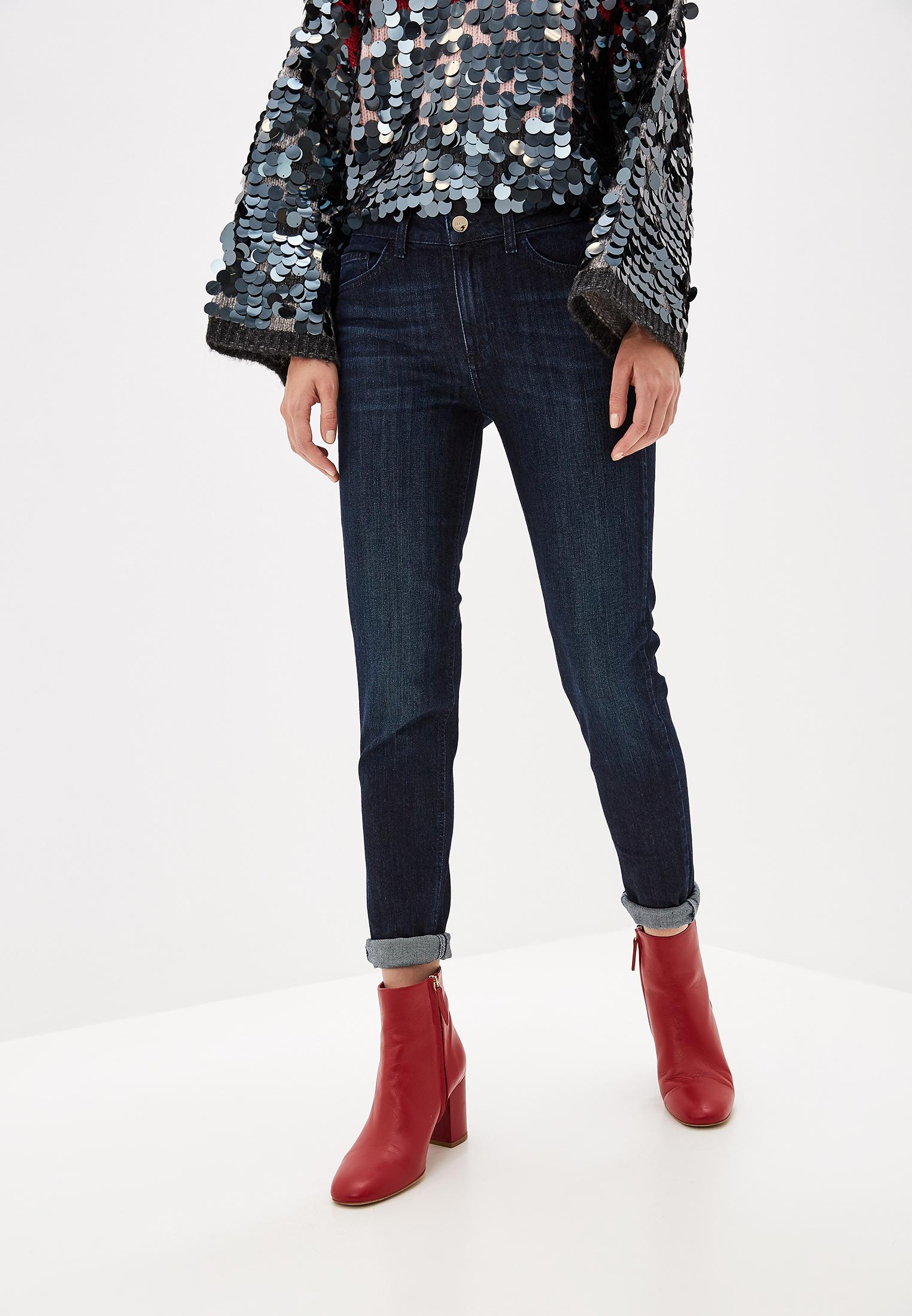 Зауженные джинсы Liu Jo (Лиу Джо) C69245 D3105