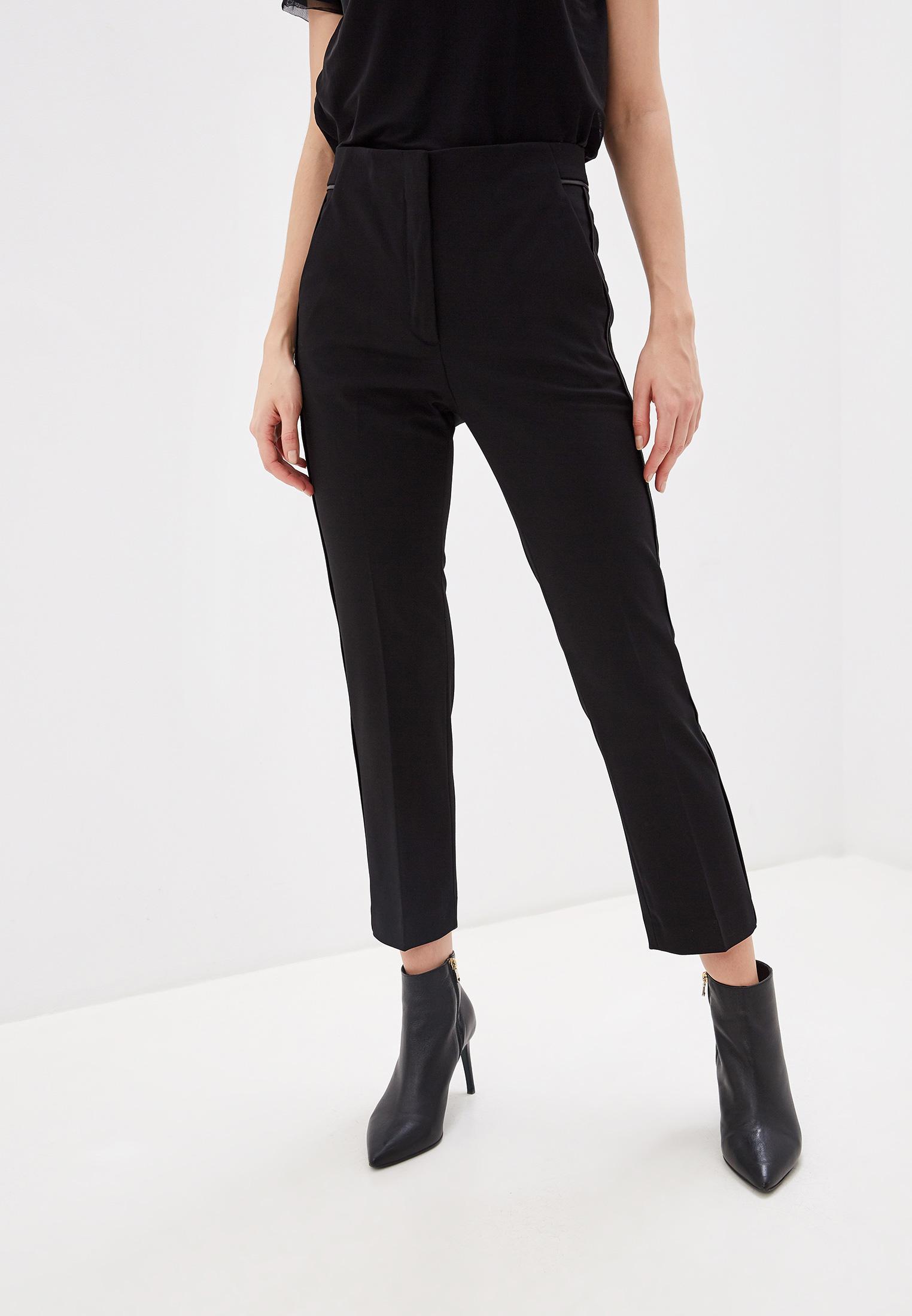 Женские классические брюки Liu Jo (Лиу Джо) C69293 T1801