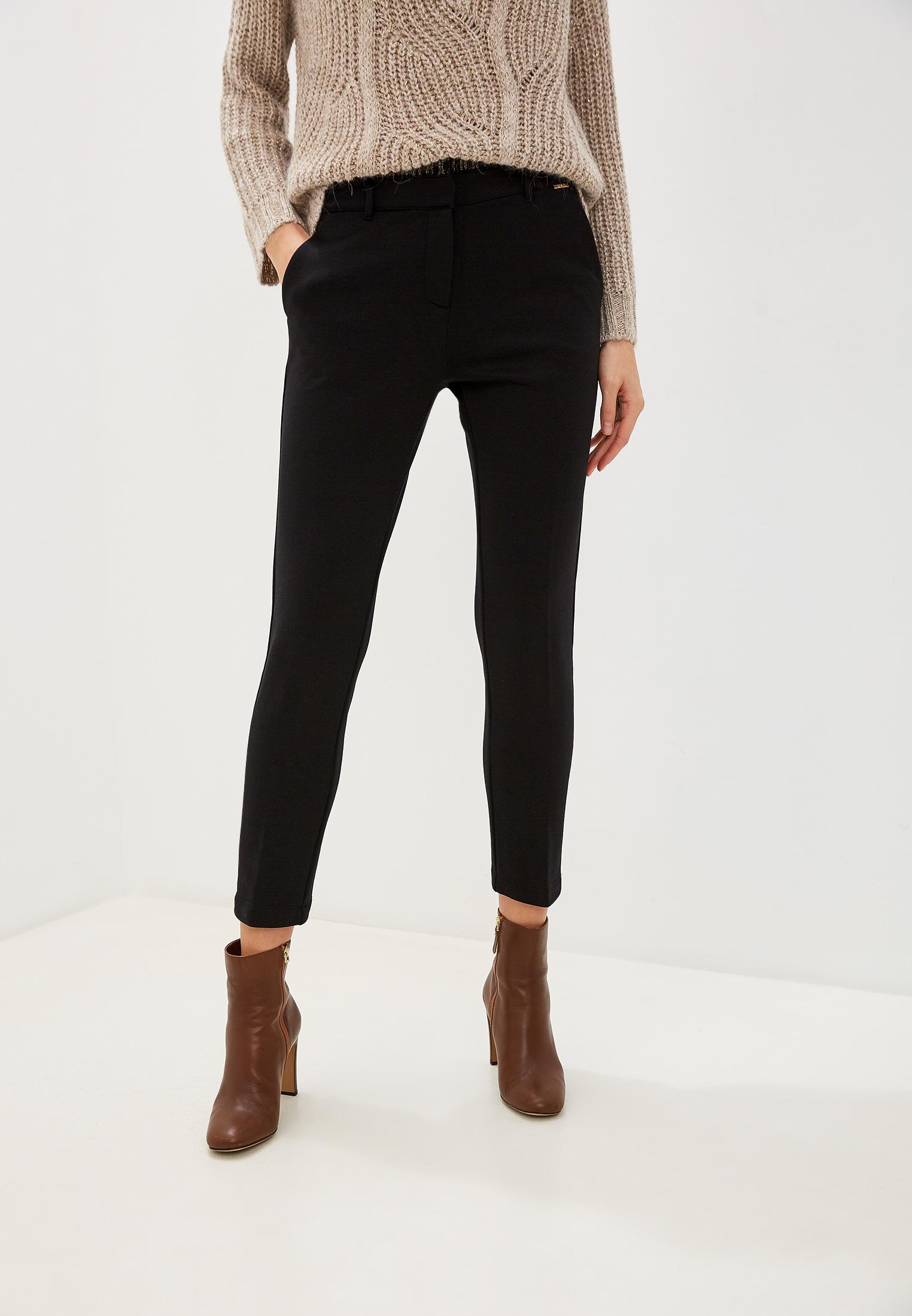 Женские классические брюки Liu Jo (Лиу Джо) C69313 F0788