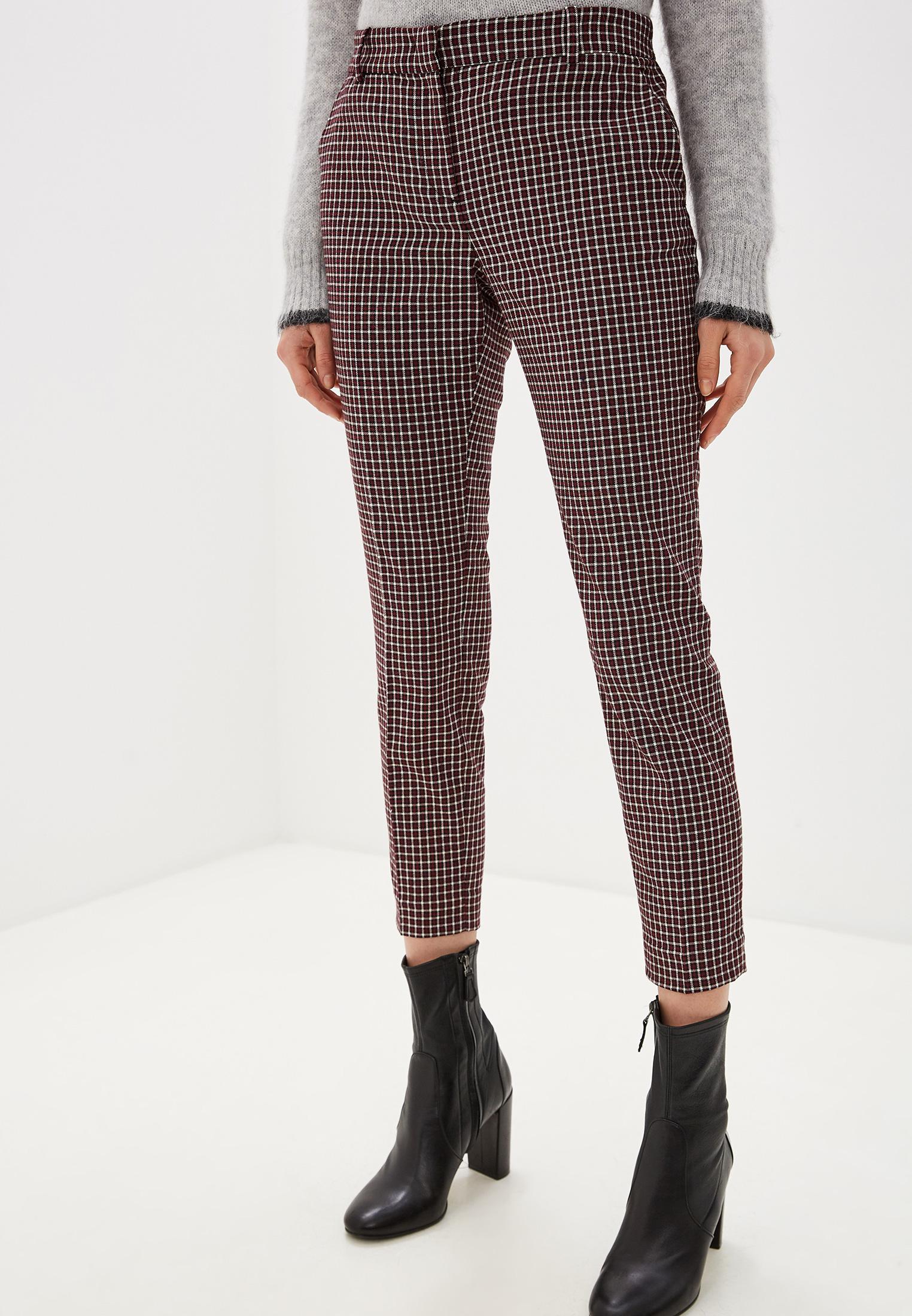 Женские классические брюки Liu Jo (Лиу Джо) C69333 T2345