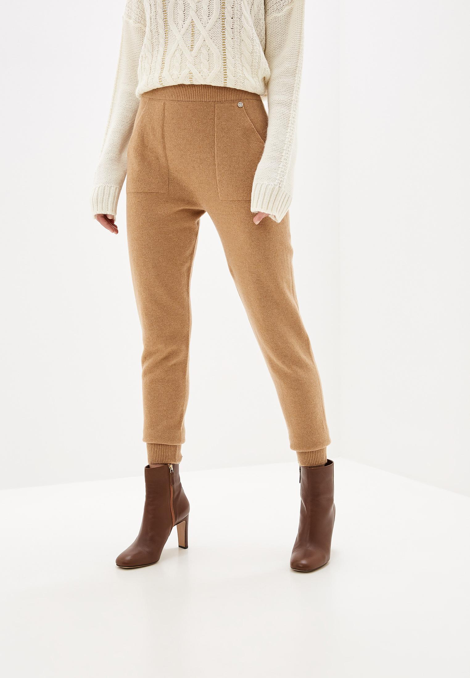 Женские классические брюки Liu Jo (Лиу Джо) C69342 MA98I