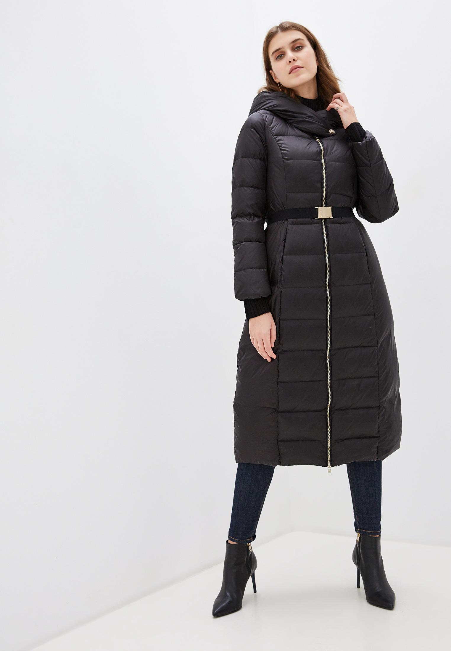 Утепленная куртка Liu Jo (Лиу Джо) L69003 T5602