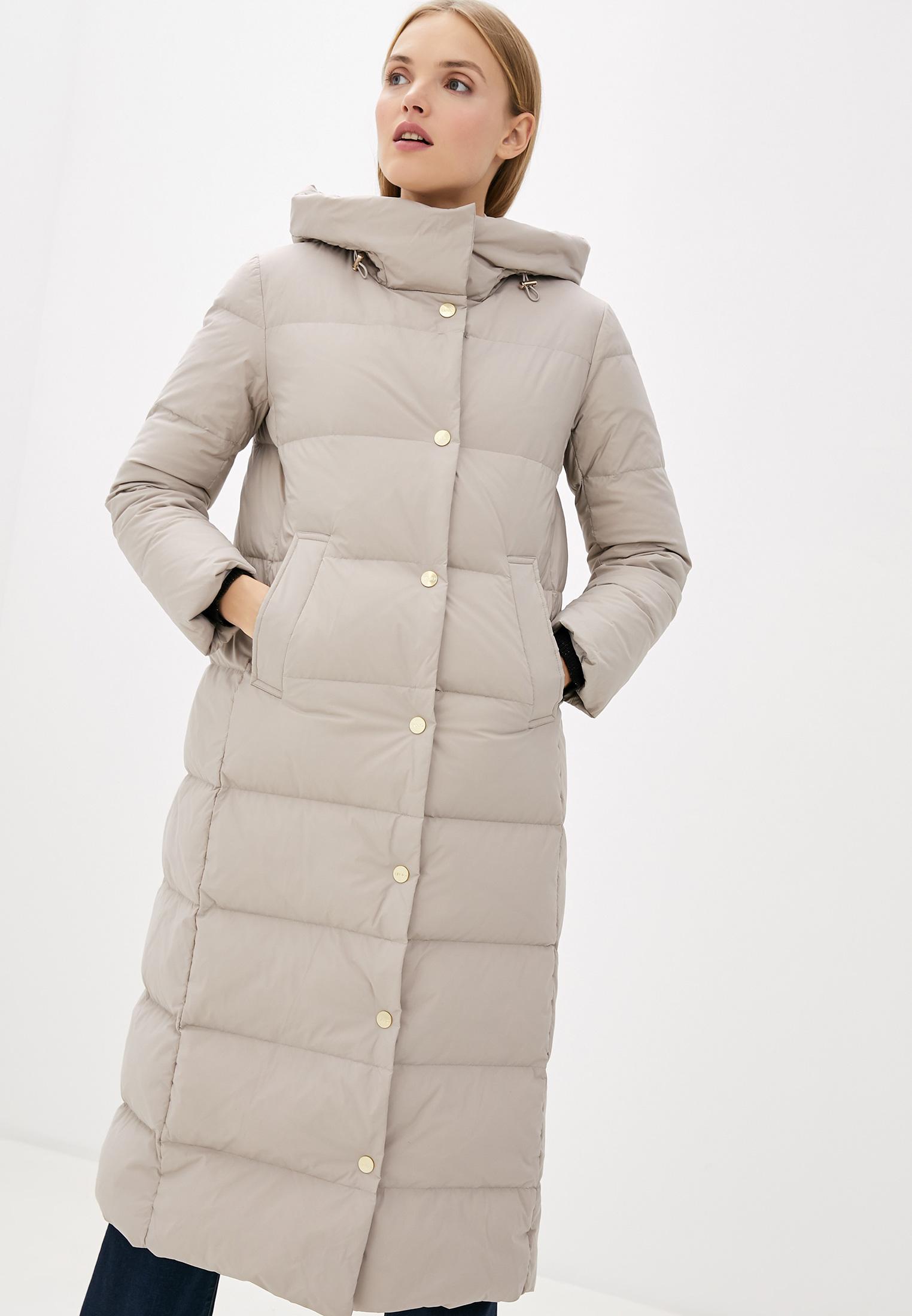 Утепленная куртка Liu Jo (Лиу Джо) L69017 T5604