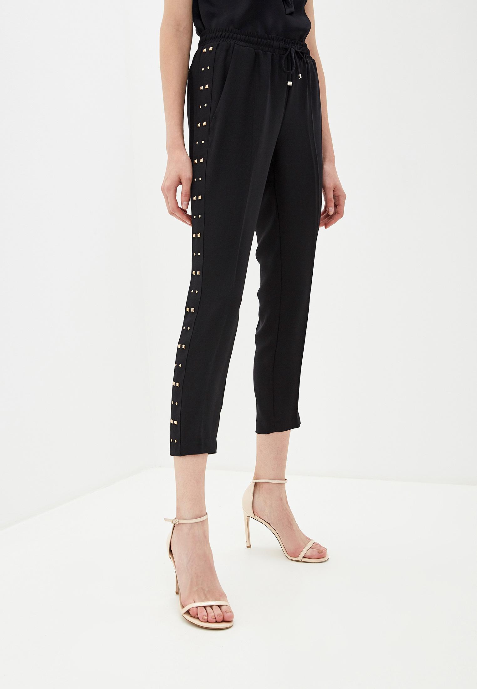 Женские классические брюки Liu Jo (Лиу Джо) C68088T867722222