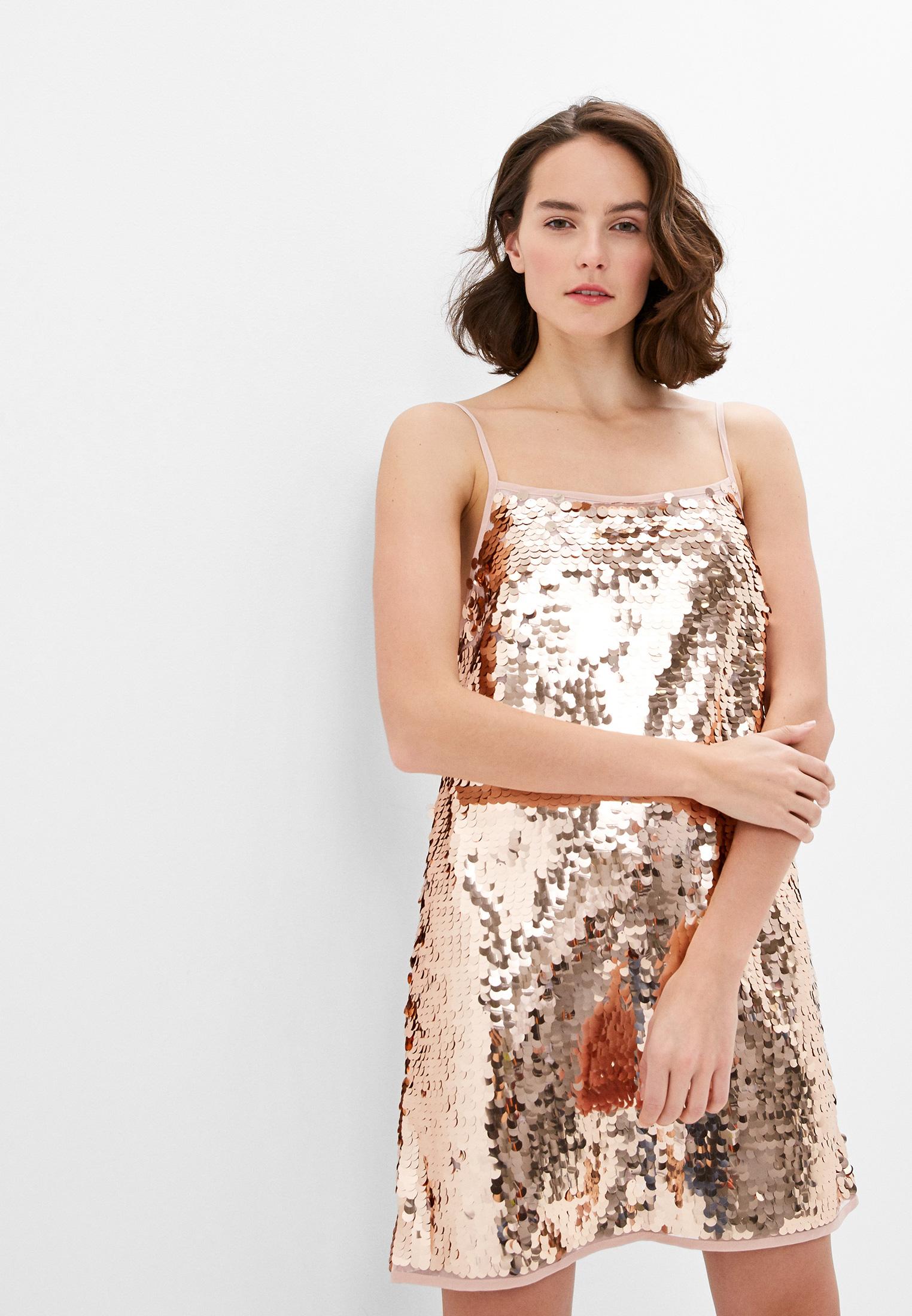 Вечернее / коктейльное платье Liu Jo (Лиу Джо) VA0137