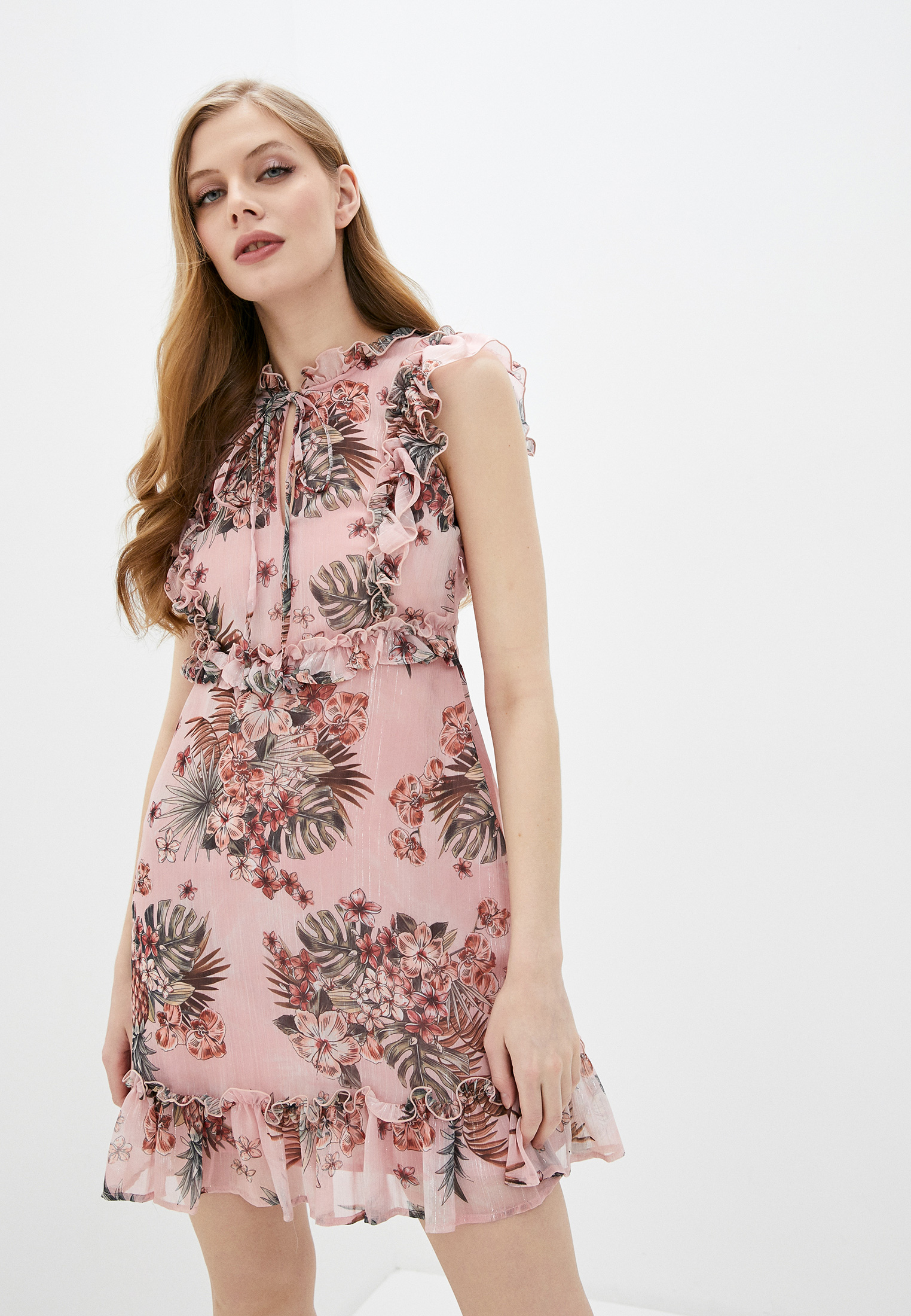 Повседневное платье Liu Jo (Лиу Джо) FA0157