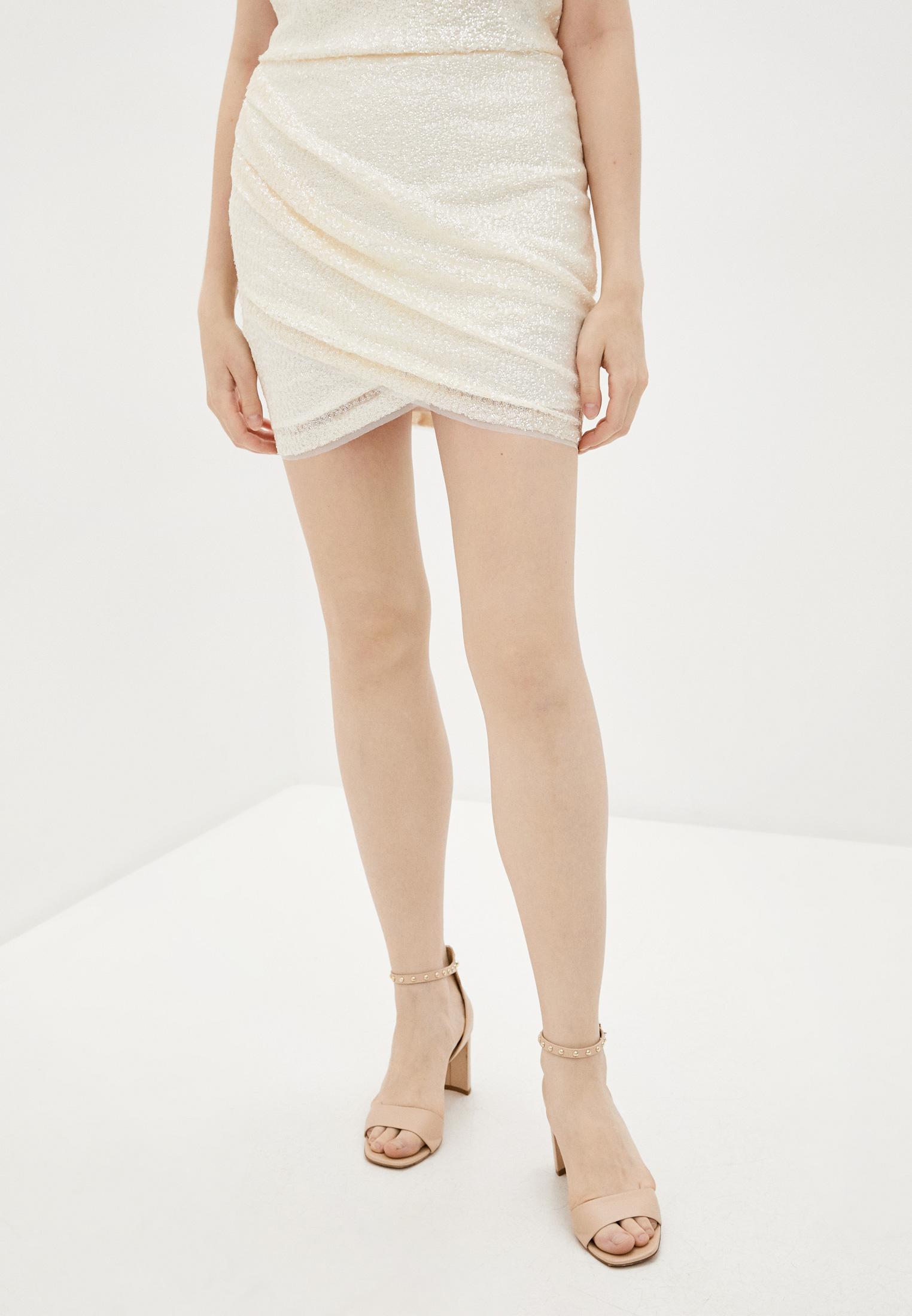 Узкая юбка Liu Jo (Лиу Джо) CA0214
