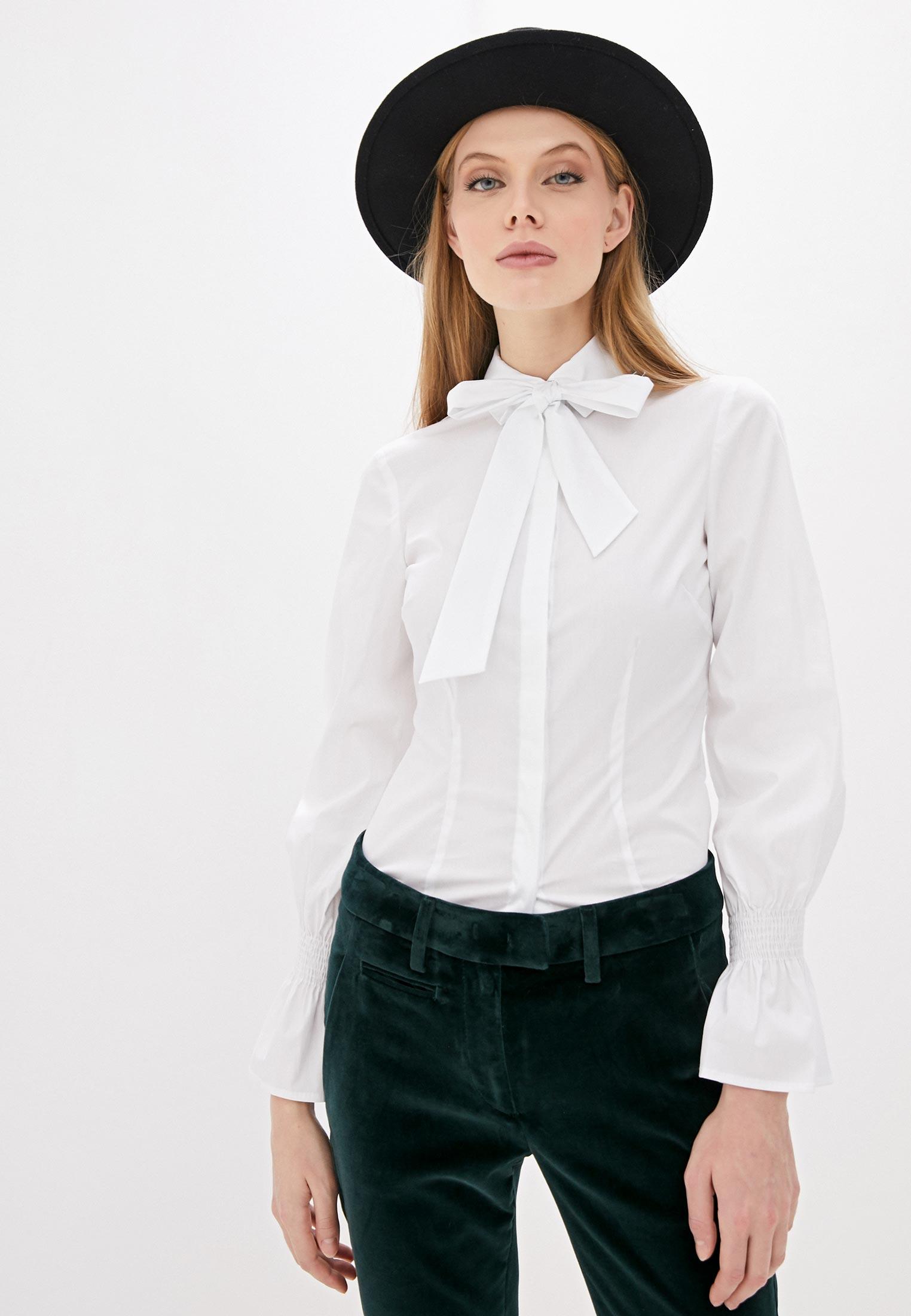 Женские рубашки с длинным рукавом Liu Jo (Лиу Джо) WA0346