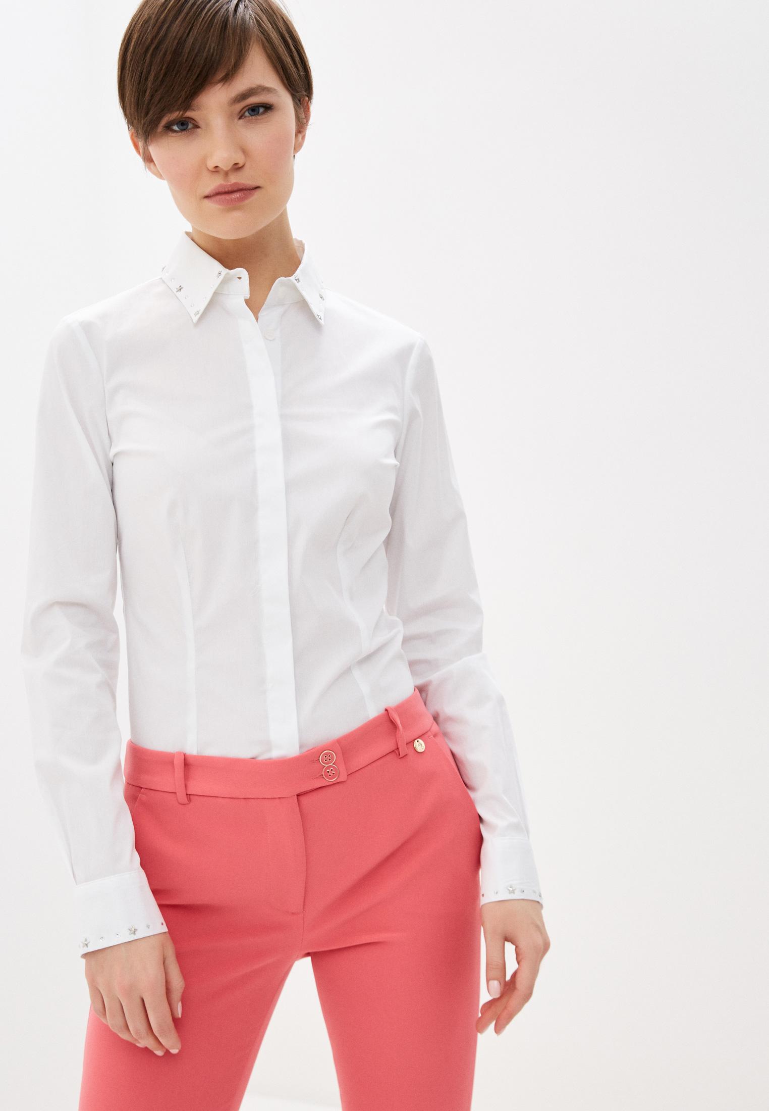Женские рубашки с длинным рукавом Liu Jo (Лиу Джо) WA0262