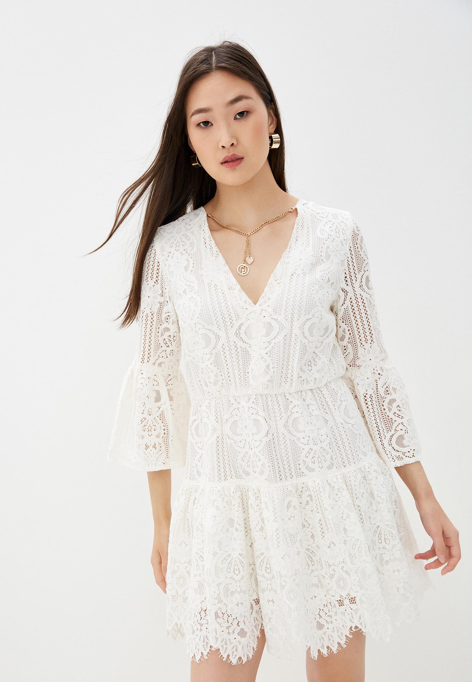 Вечернее / коктейльное платье Liu Jo (Лиу Джо) CA0127
