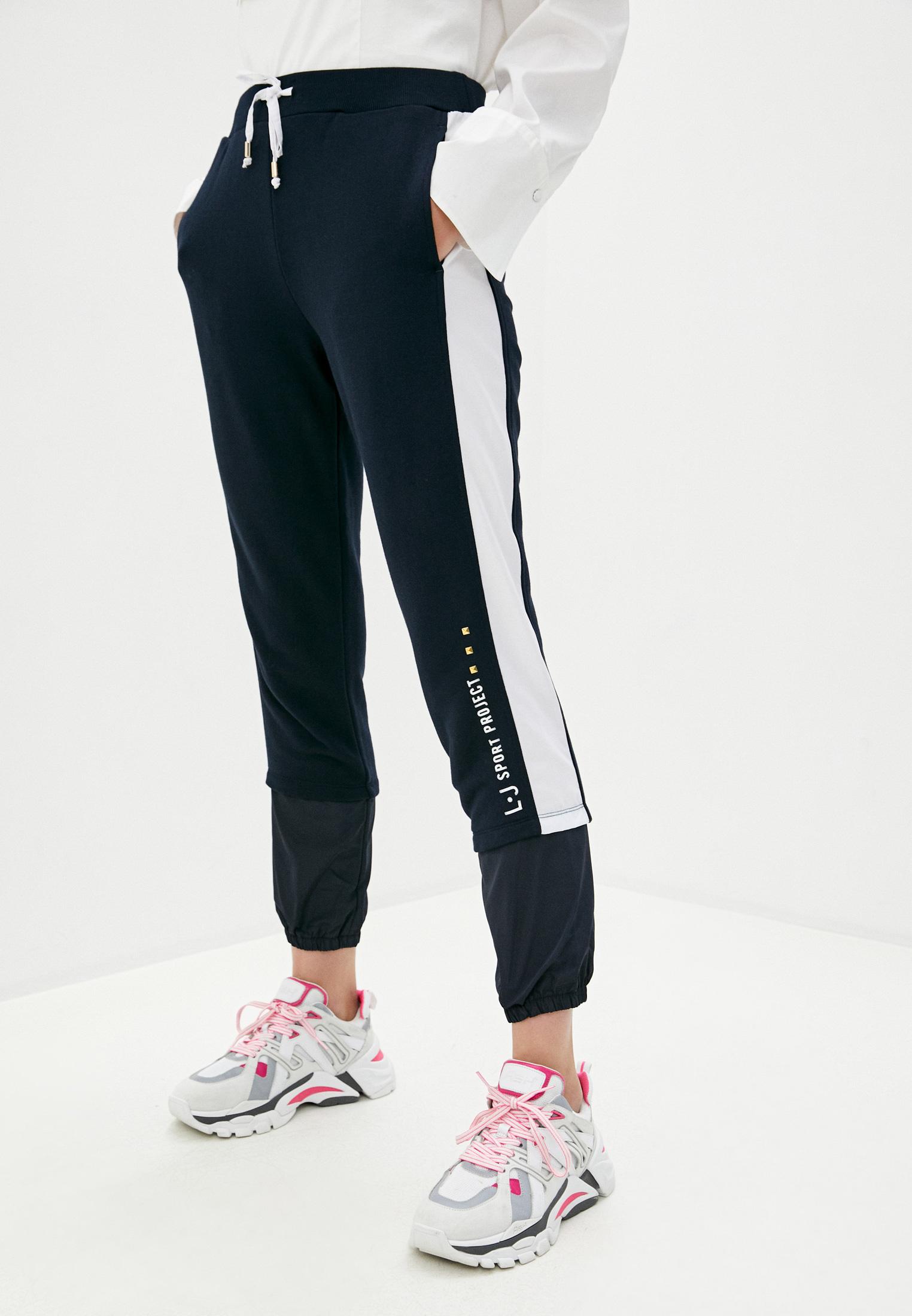 Женские спортивные брюки Liu Jo (Лиу Джо) T69110F0787B3477