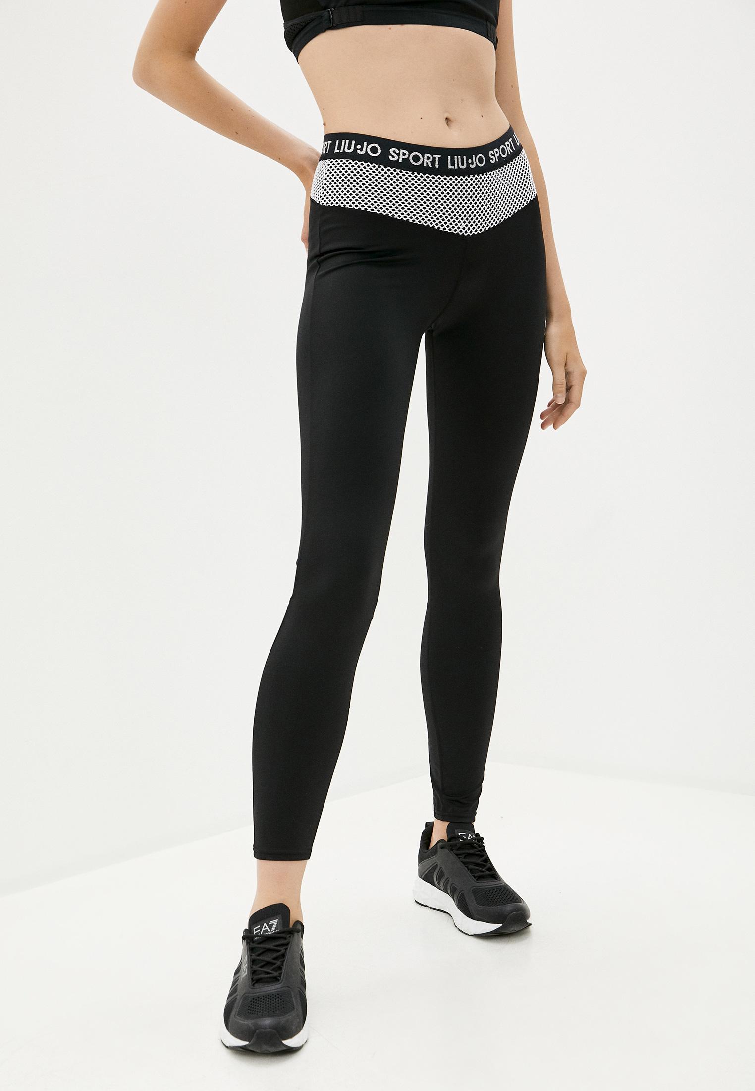 Женские спортивные брюки Liu Jo (Лиу Джо) T19053J79123668