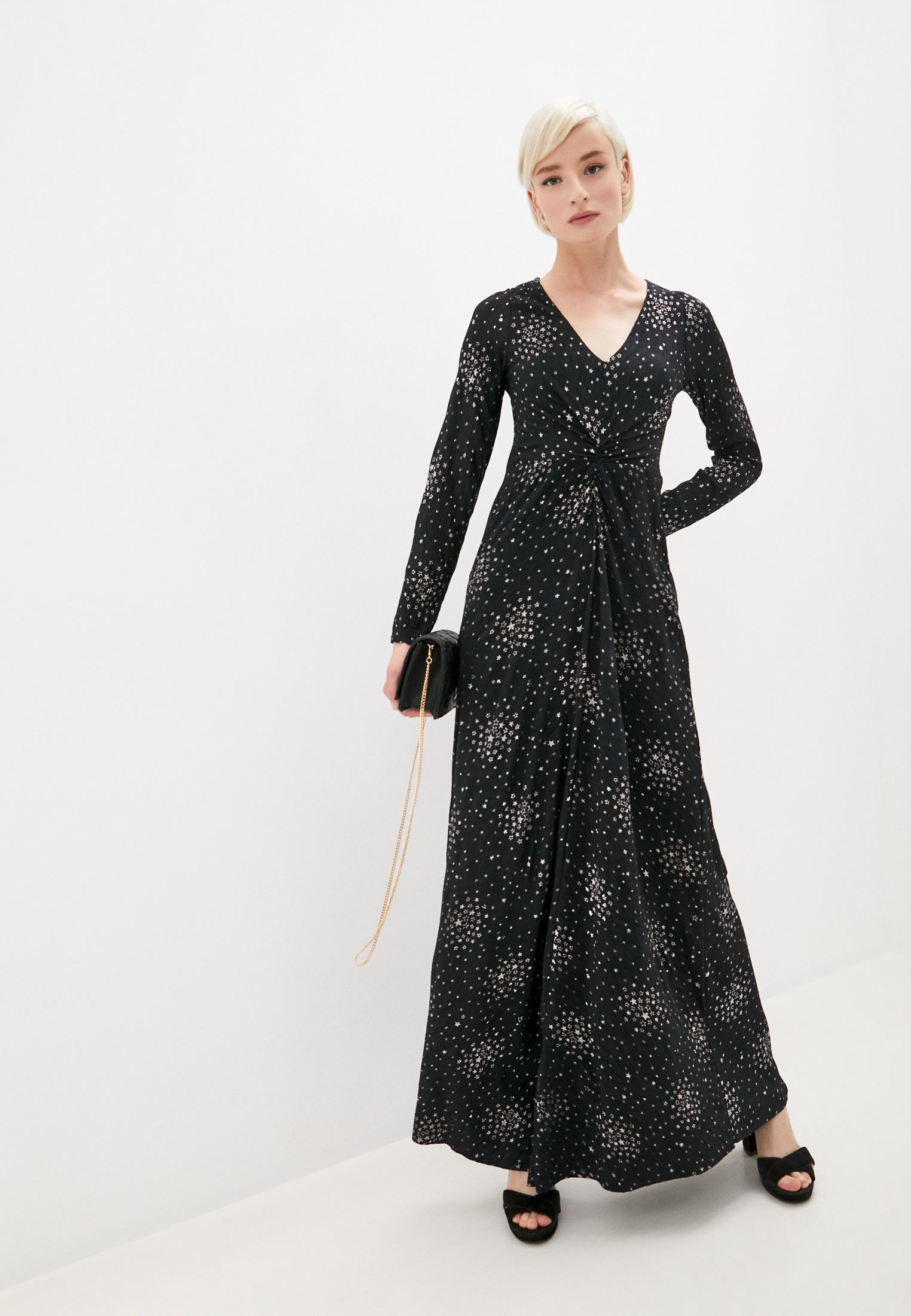 Вечернее / коктейльное платье Liu Jo (Лиу Джо) WF0533 J6033
