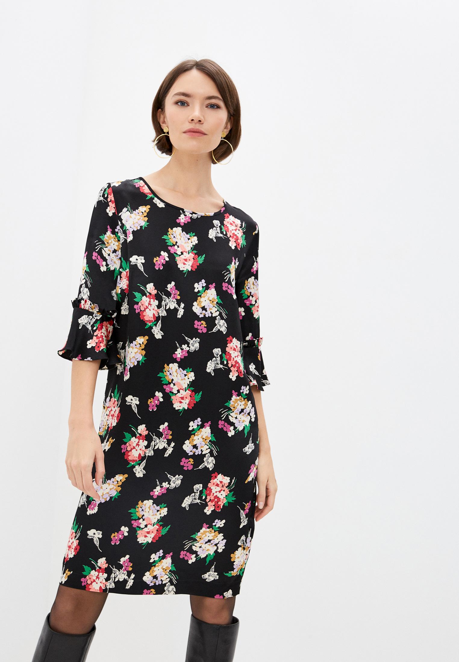Повседневное платье Liu Jo (Лиу Джо) WF0476 T4563