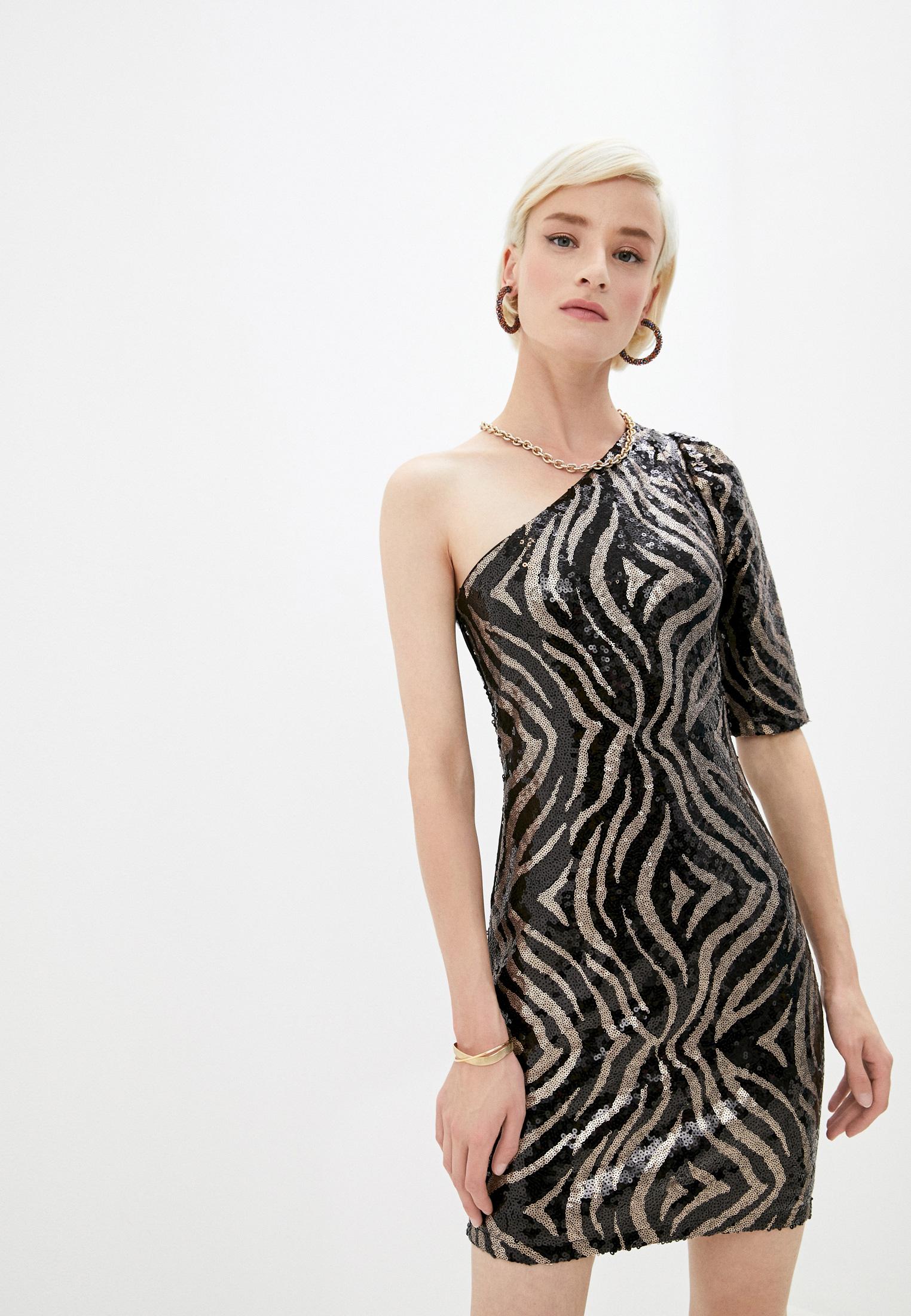Вечернее / коктейльное платье Liu Jo (Лиу Джо) WF0228 J4033