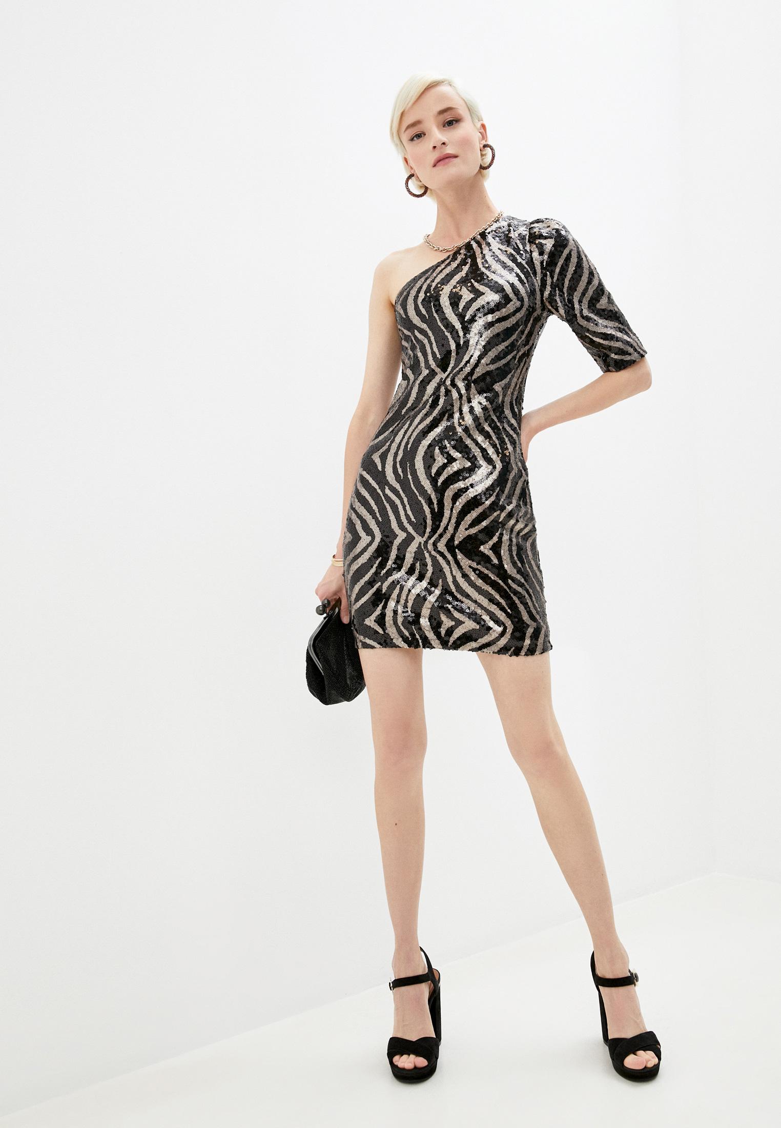 Вечернее / коктейльное платье Liu Jo (Лиу Джо) WF0228 J4033: изображение 3