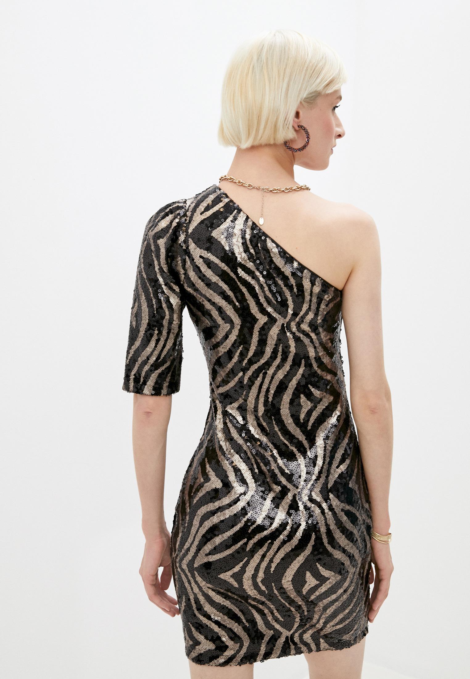 Вечернее / коктейльное платье Liu Jo (Лиу Джо) WF0228 J4033: изображение 4