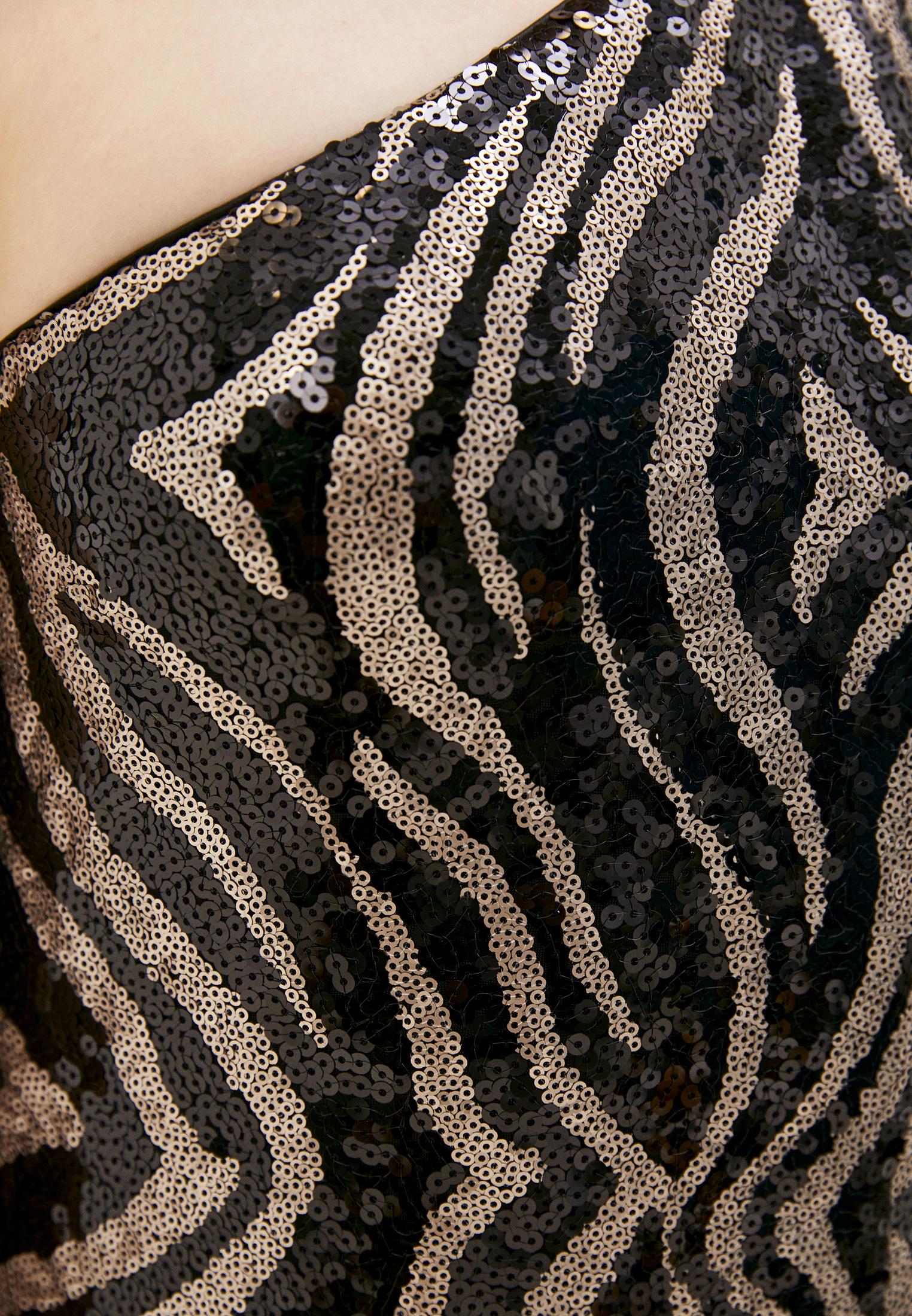 Вечернее / коктейльное платье Liu Jo (Лиу Джо) WF0228 J4033: изображение 6