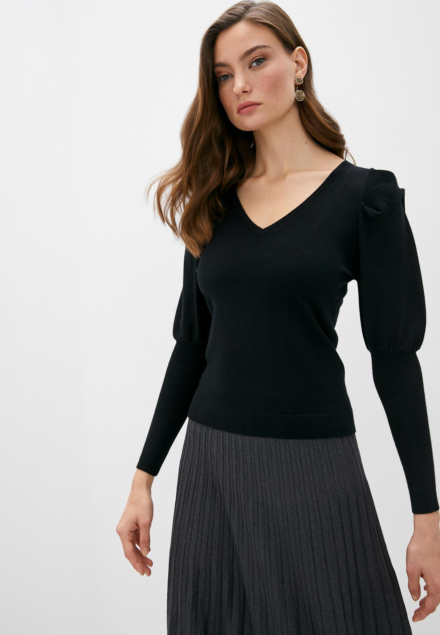 Пуловер Liu Jo (Лиу Джо) MF0007 MA49I