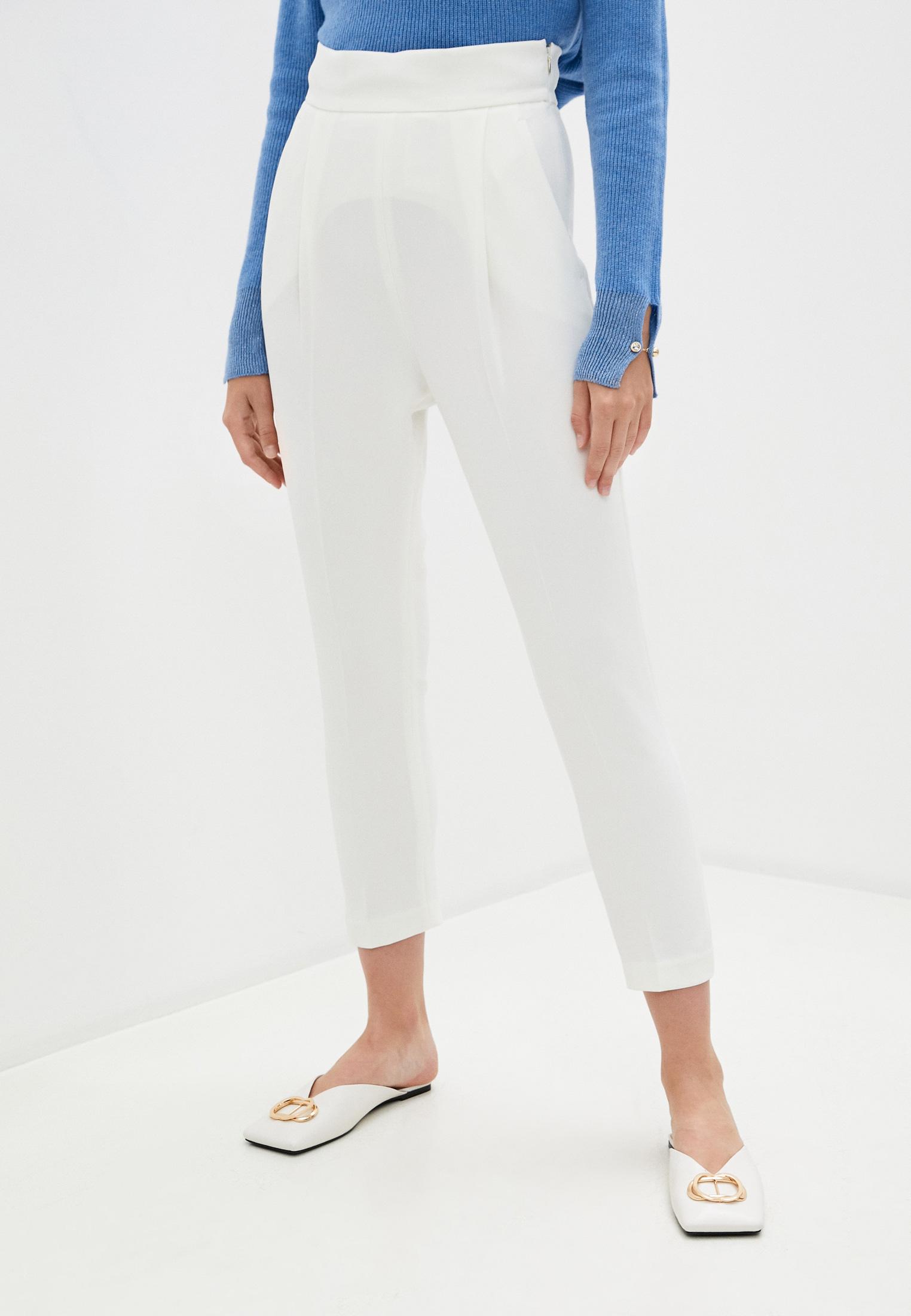 Женские классические брюки Liu Jo (Лиу Джо) IF0078 T2404