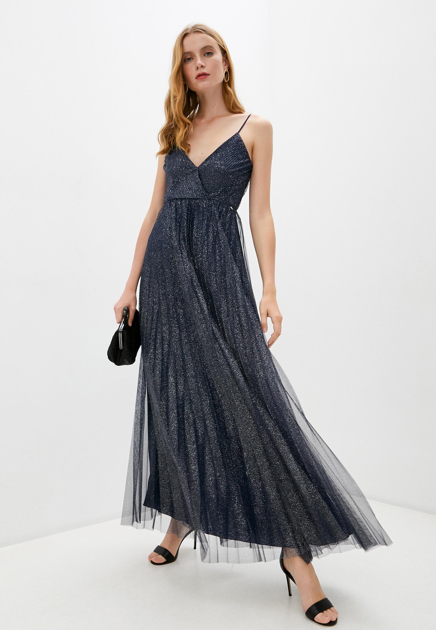 Вечернее / коктейльное платье Liu Jo (Лиу Джо) IF0026 J1858