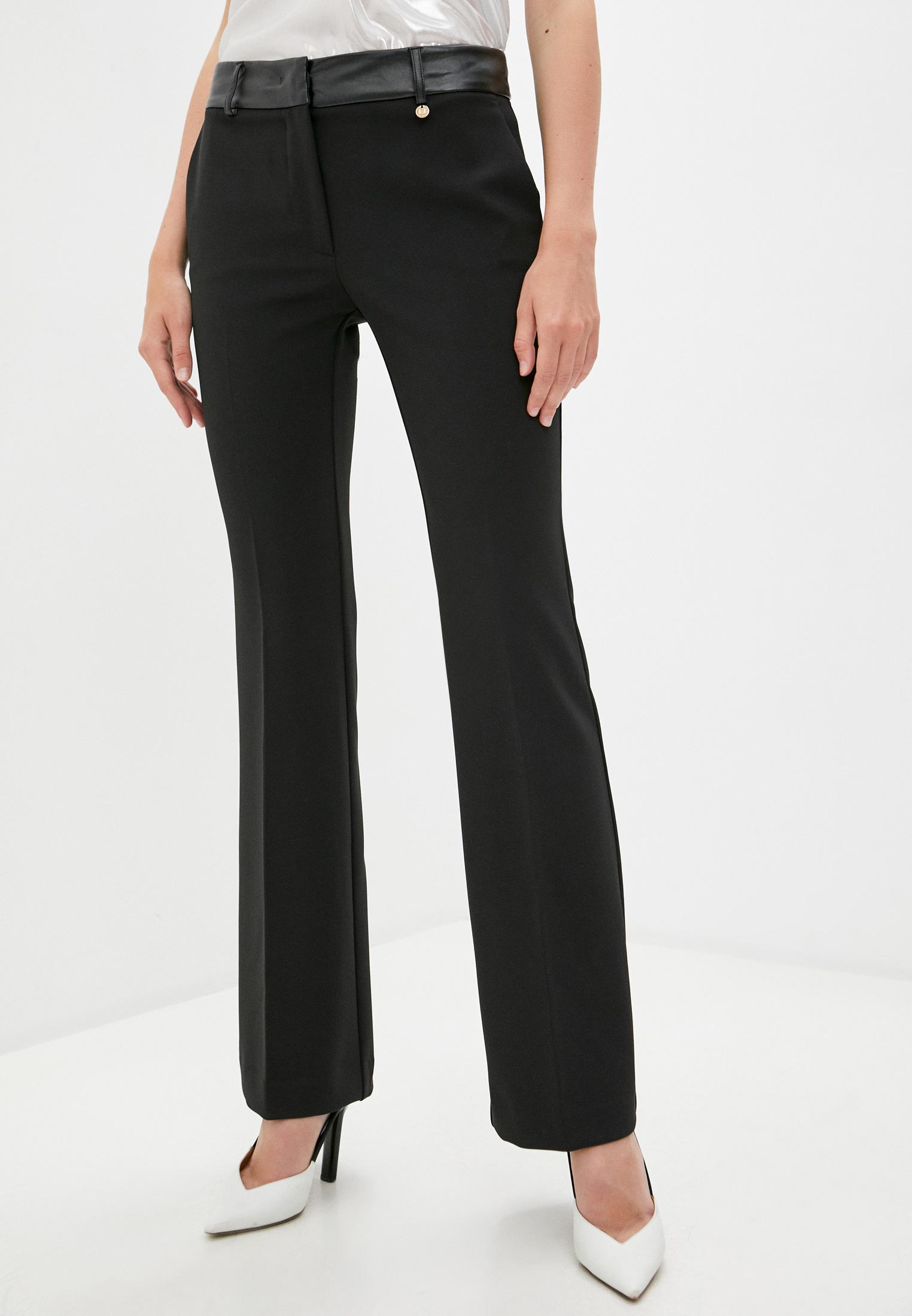 Женские классические брюки Liu Jo (Лиу Джо) CF0045 T2404