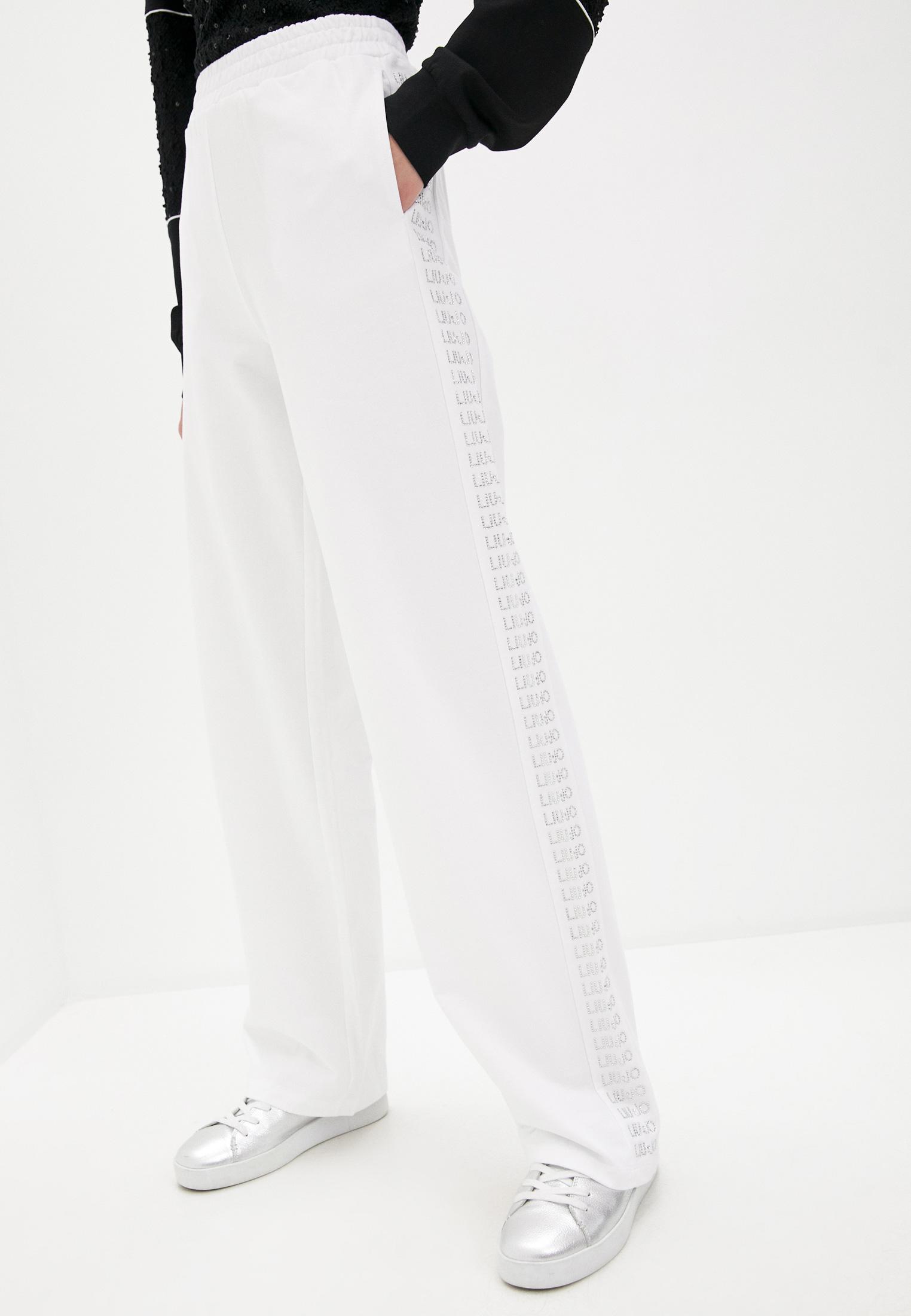 Женские спортивные брюки Liu Jo (Лиу Джо) TF0040 F0811