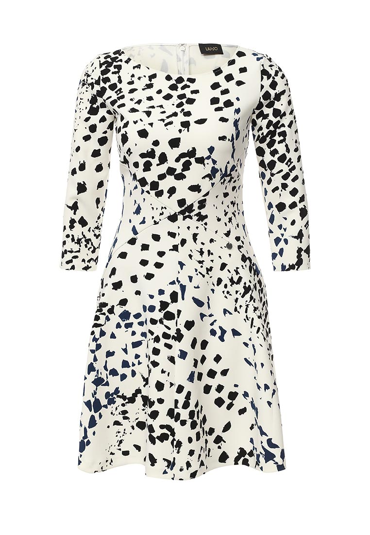 Платье Liu Jo (Лиу Джо) P17168 T1841