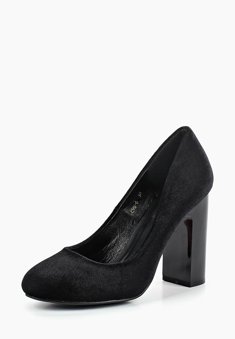 Женские туфли Lino Marano LM-L425-1