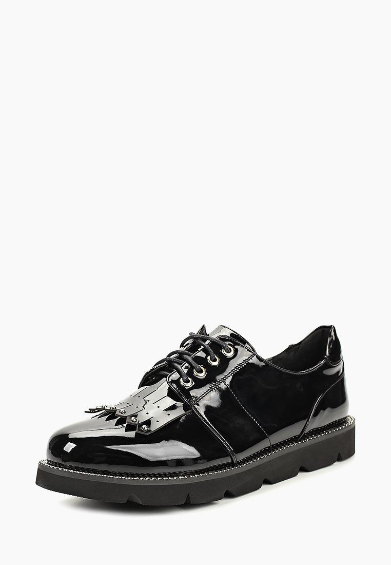 Женские ботинки Lino Marano LM-F512