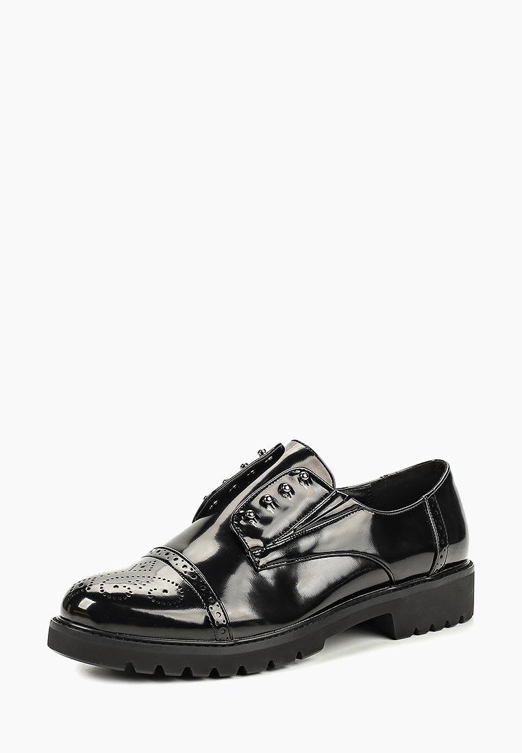 Женские ботинки Lino Marano LM-L627