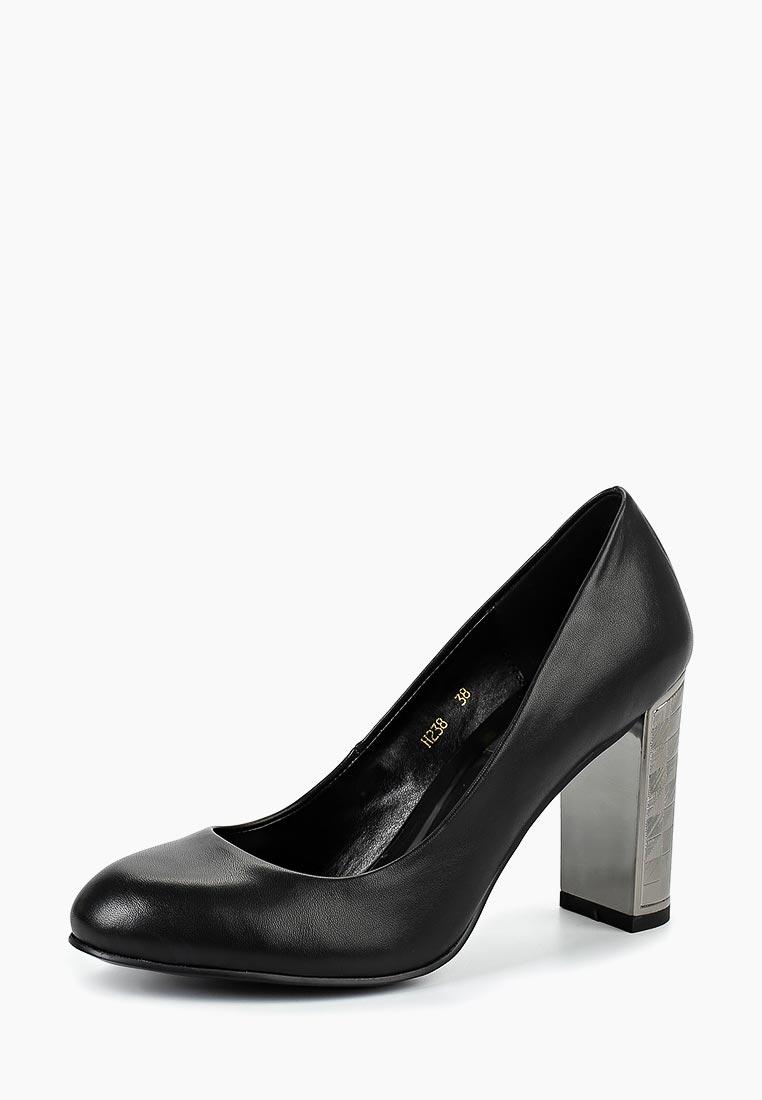Женские туфли Lino Marano F867