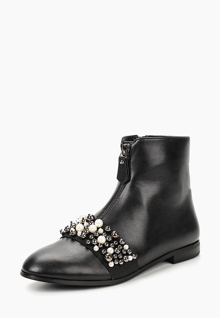 Женские ботинки Lino Marano LM-A22-25/44