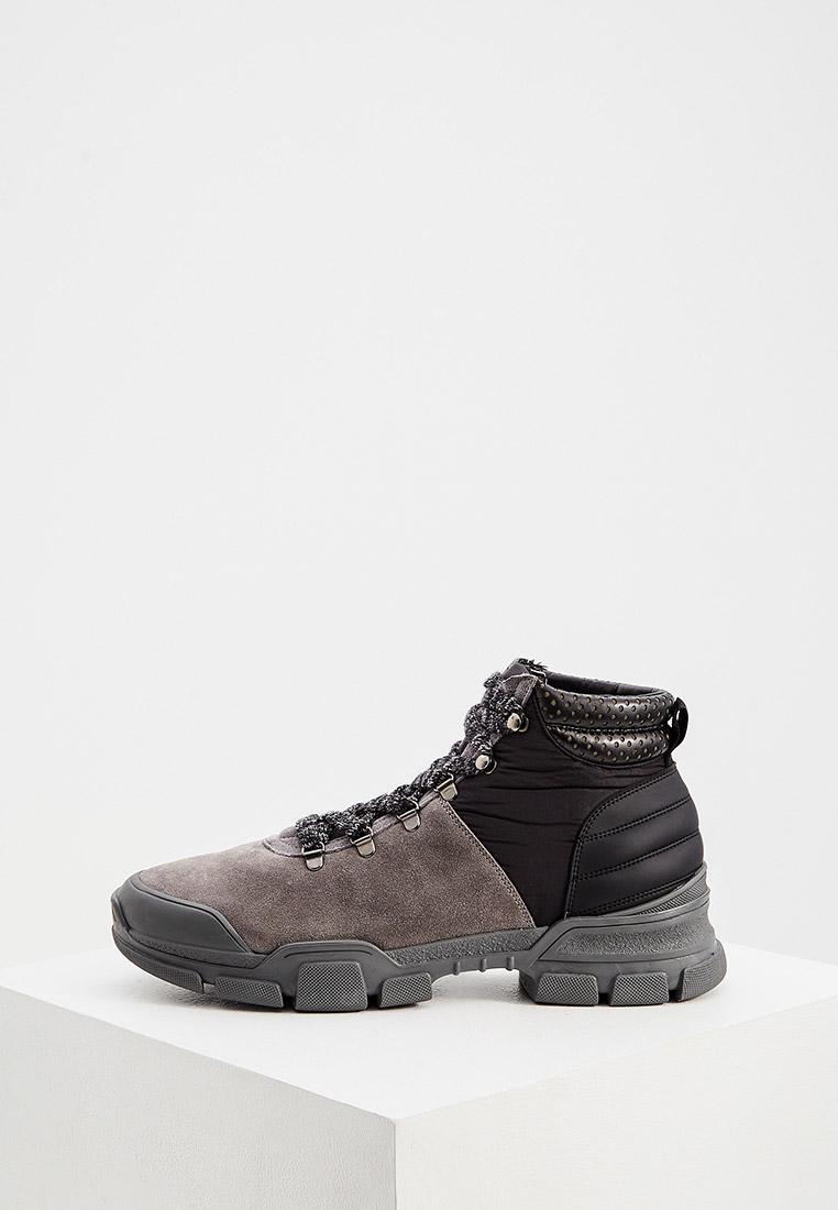 Мужские ботинки L4K3 C73