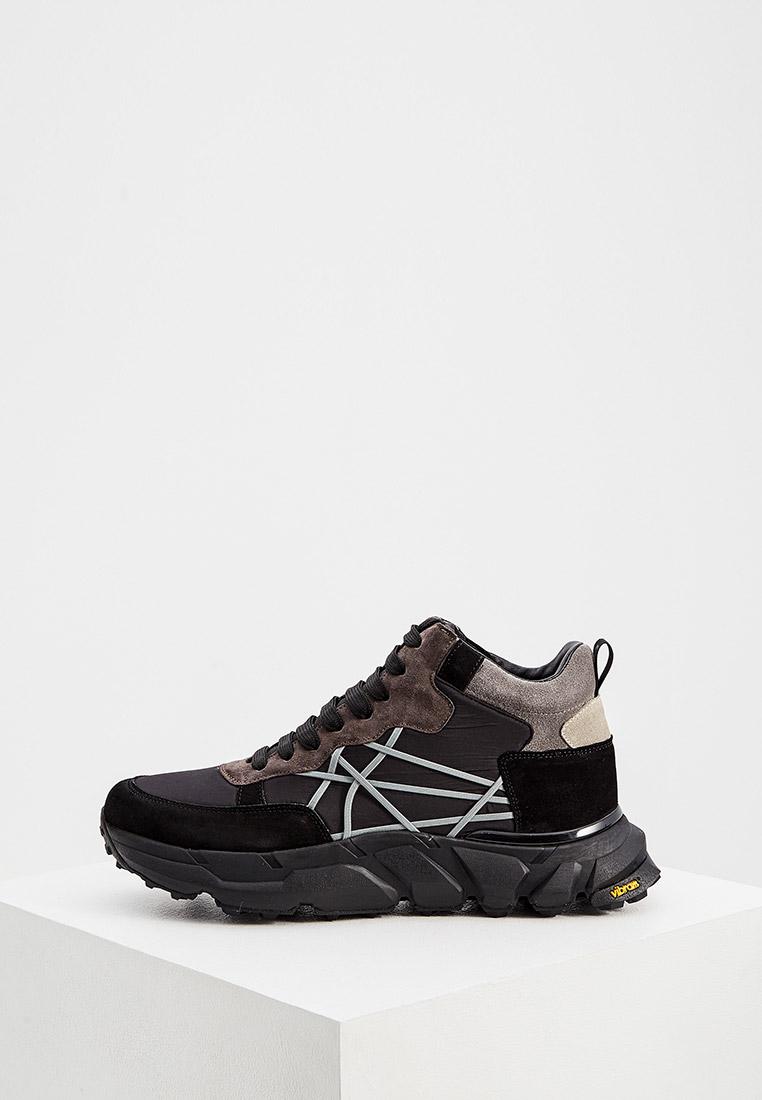 Мужские кроссовки L4K3 C262