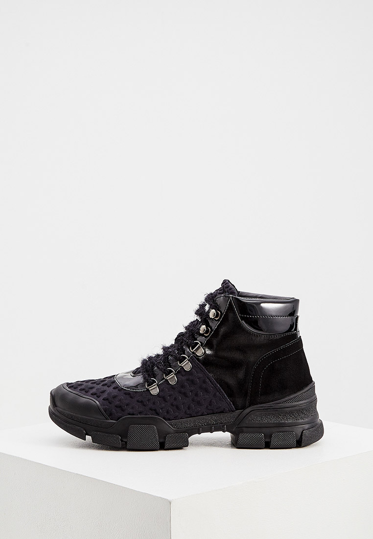 Женские ботинки L4K3 C40