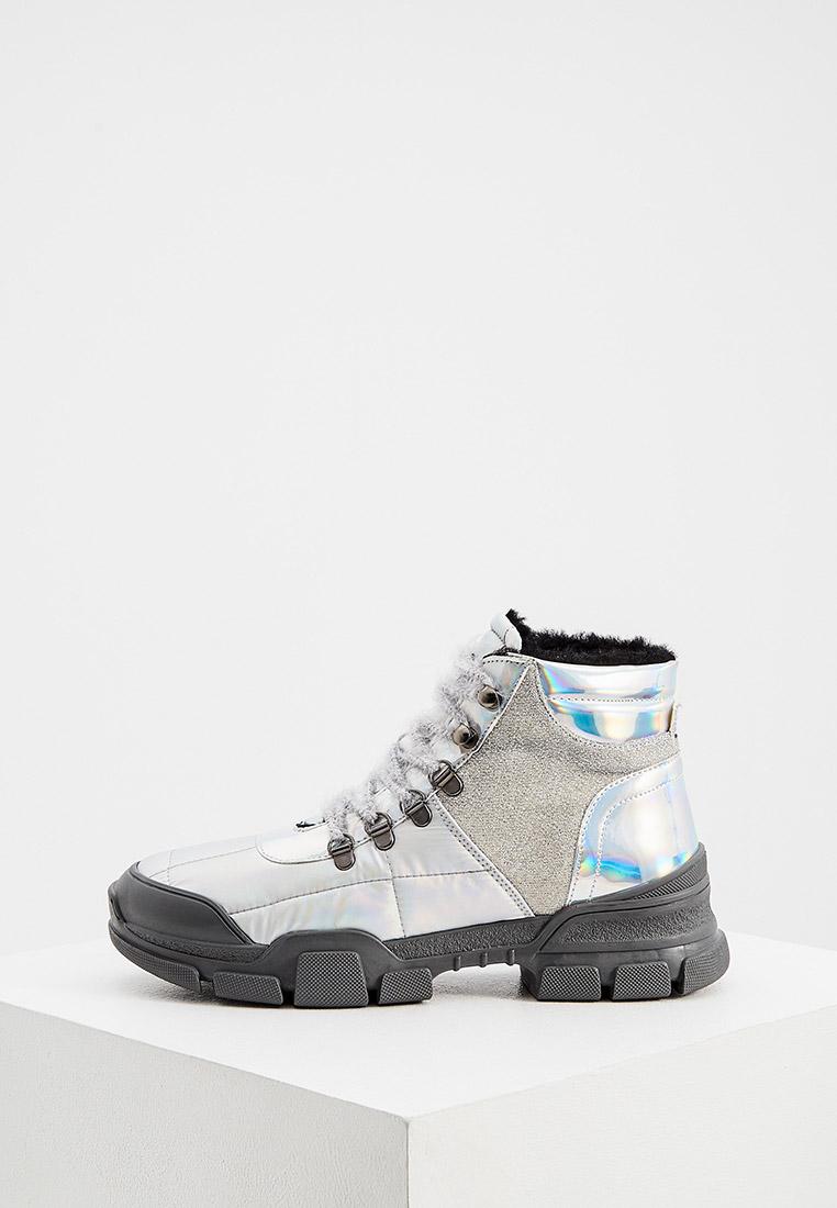 Женские ботинки L4K3 C134