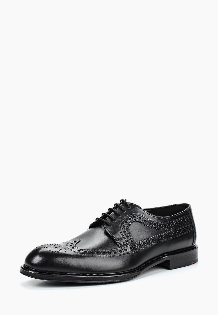 Мужские туфли Lloyd 28-644-00