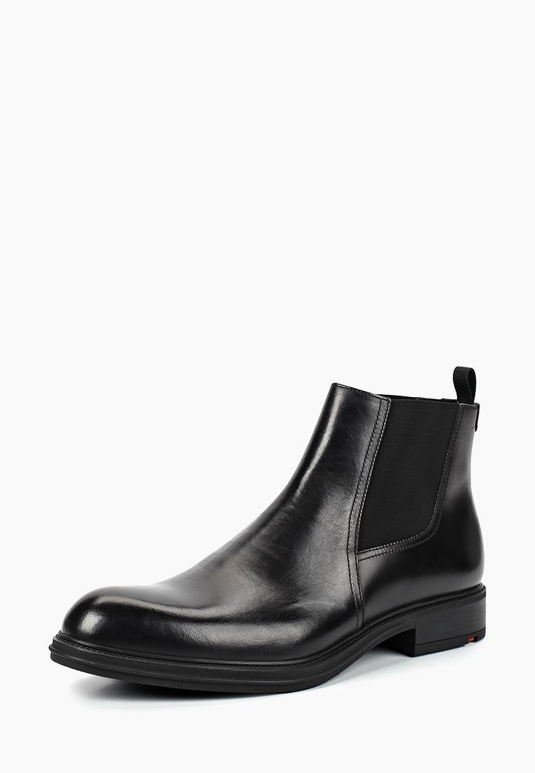 Мужские ботинки Lloyd 28-656-00