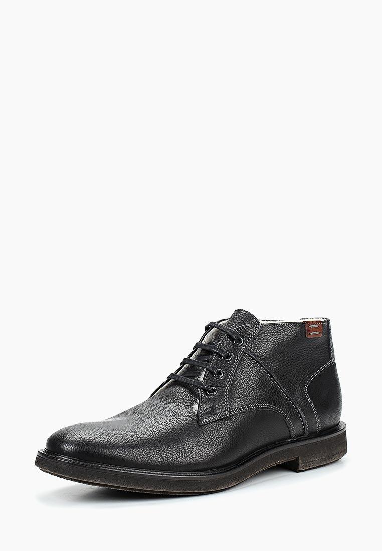 Мужские ботинки Lloyd 28-561-11