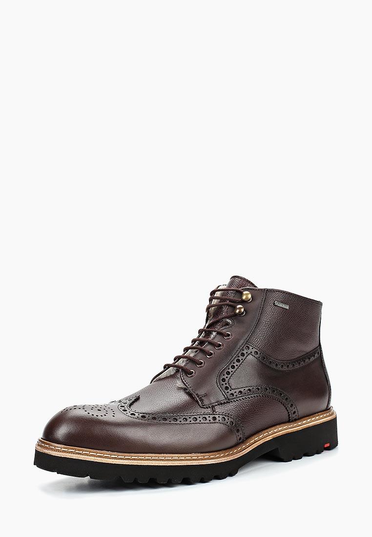 Мужские ботинки Lloyd 28-825-11