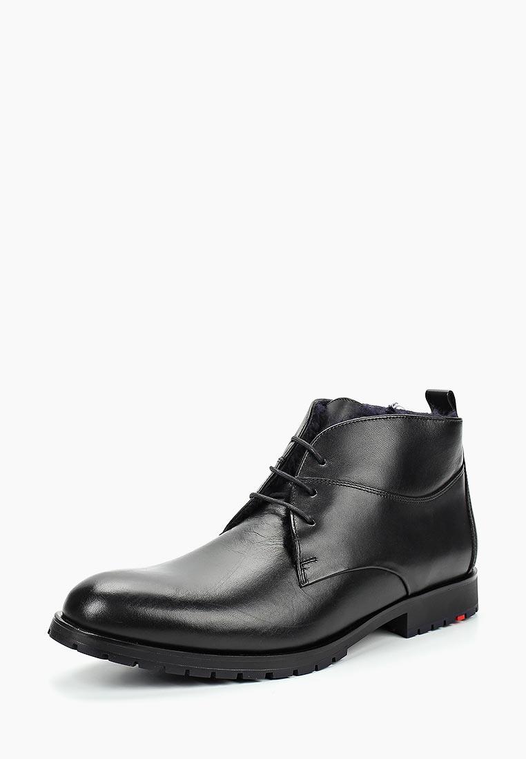 Мужские ботинки Lloyd 28-735-10