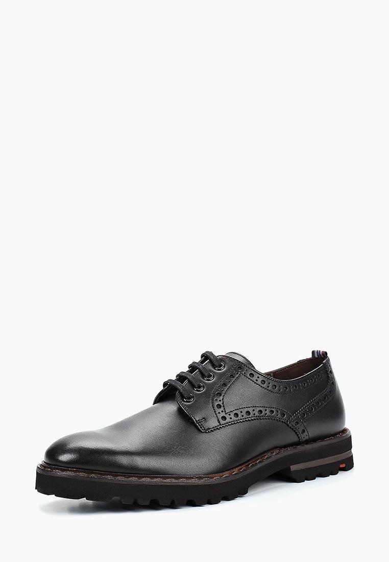 Мужские туфли Lloyd 28-722-00