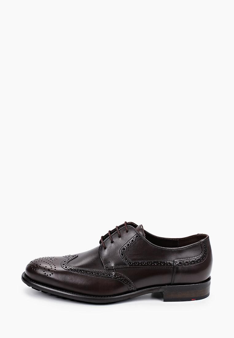 Мужские туфли Lloyd 20-694-07