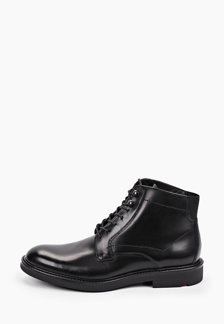 Мужские ботинки Lloyd 20-626-00