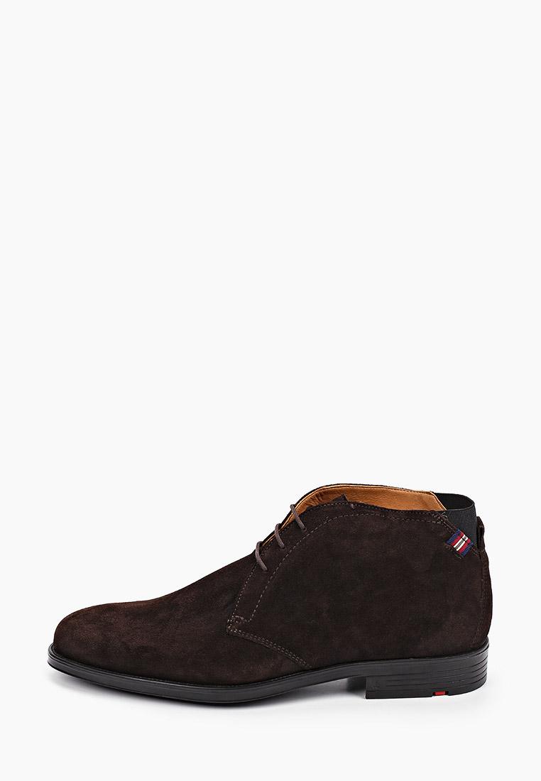 Мужские ботинки Lloyd 27-643-17