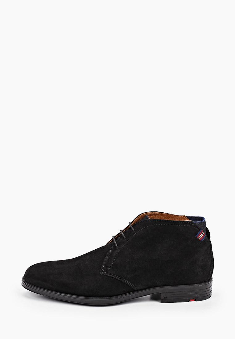 Мужские ботинки Lloyd 29-557-20