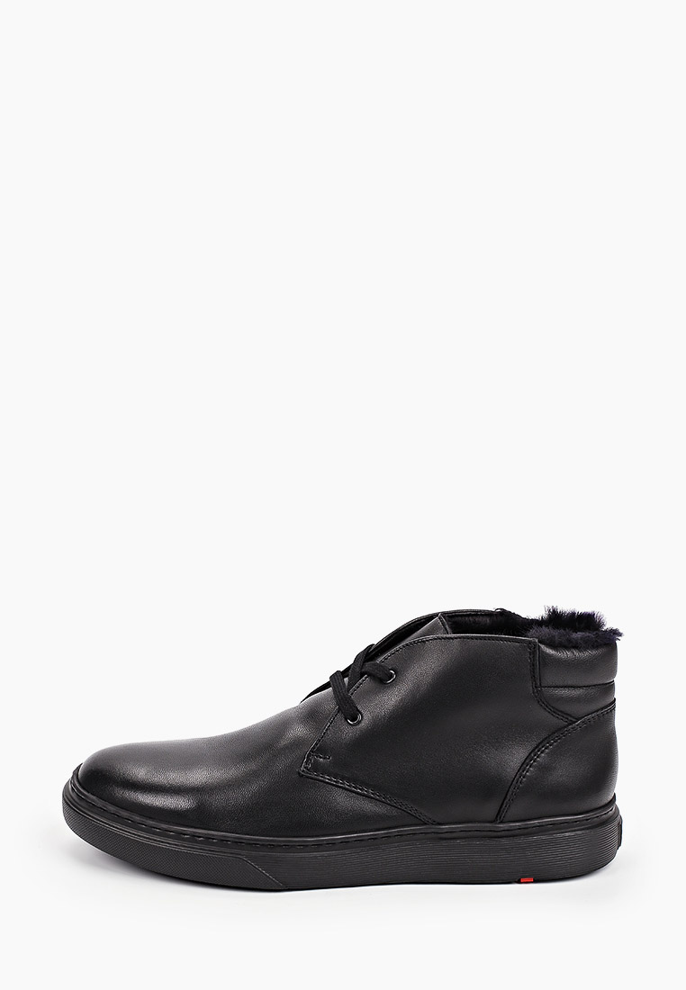Мужские ботинки Lloyd 20-735-00