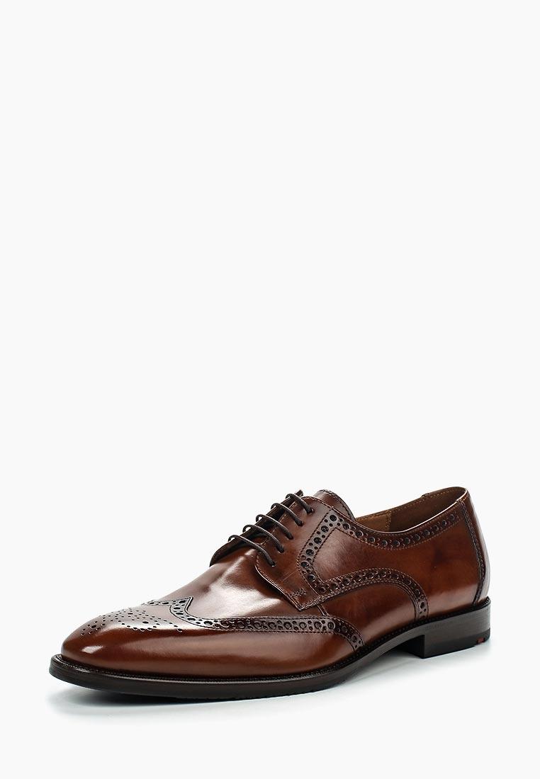 Мужские туфли Lloyd 26-675-04